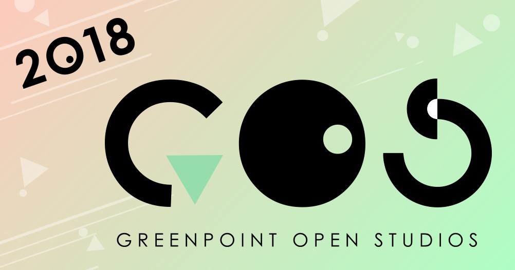 Greenpoint Open Studios 2018 – Featured Artists